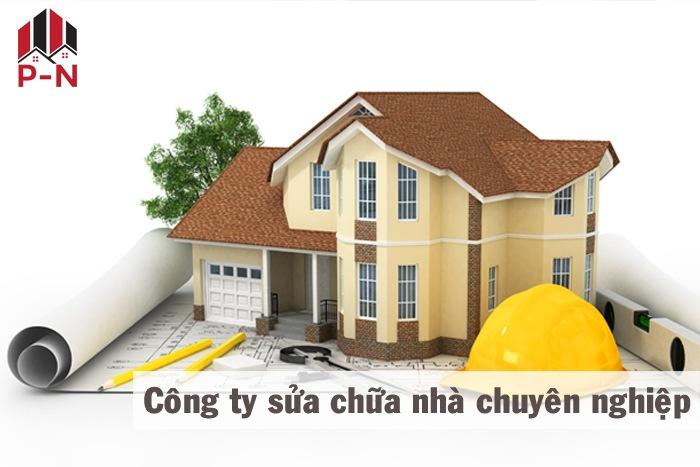 công ty sửa chữa nhà