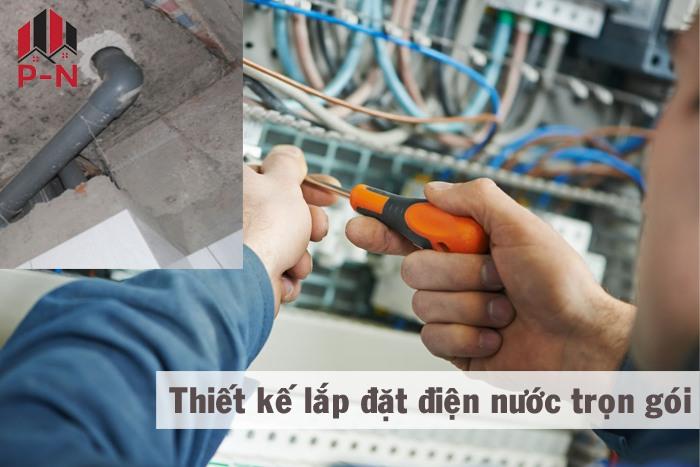 sửa chữa điện nước tại nhà tphcm